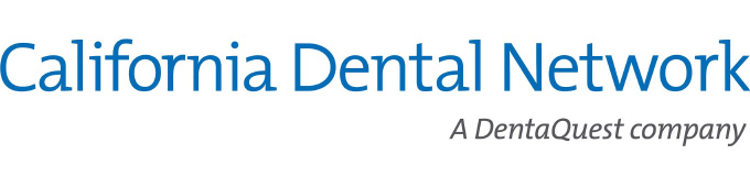 Logo of California Dental Network